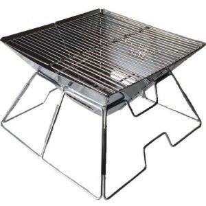 KWIK BRAAI (charcoal BBQ) on Africaspice.com.au website, Australia